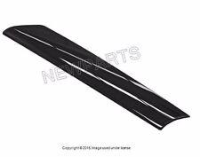 Front Right Passenger Windshield Post Trim Column Cover Black for Mini Cooper