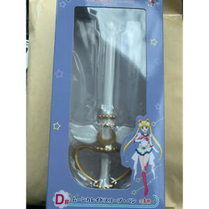 Sailor Moon Moon Kaleidoscope Pen Ichiban Kuji D Prize 2020 BANDAI Japan NEW
