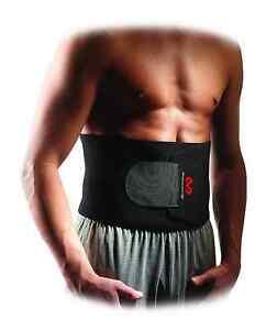 McDavid-Waist-Trimmer-Ab-belt-Weight-Loss-Abdominal-Muscle-amp-Back-Supporter