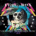 Prog Rock von Various Artists (2014)