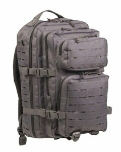 Pack Grey tec Assault Urban Cut Mil Großer Us Laser zvt6qg
