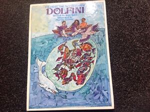 Tales-of-the-South-Pacific-Dolfini-vintage-Hamlyn-Hardcover-Jean-Tufui-Beautiful