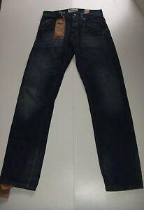 Vintage W32 Fit l34 fr 41 Slim Jean 42 Selvedge Adenim Ash HAq5nfxTwn