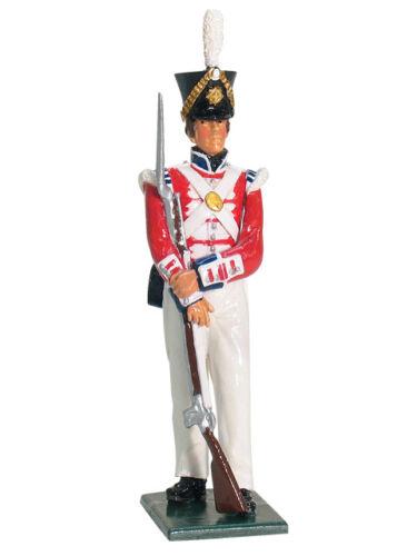 WILLIAM BRITAINS Soldat 2nd Coldstream Gardes à pied 43024 New BOXED