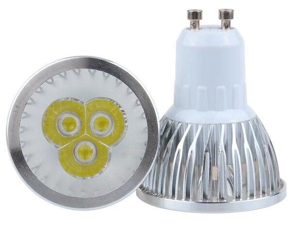 Epistar 9W 12W 15W Bulb MR16 GU10 E27 E26 LED Spot Light Warm Cool White Lamp
