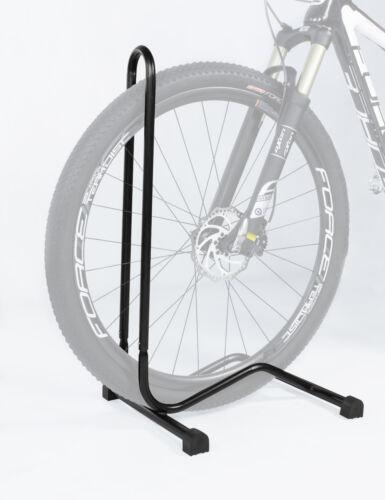 Force Fahrrad Ausstellungsständer Fahrradständer Präsentationsständer schwarz