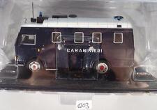 DeAgostini 1/43 Iveco A 55 F 13 (1981) Carabinieri in OVP #1203