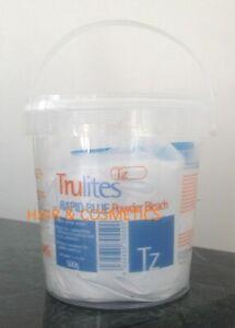 TRULITES-Rapid-BLUE-Powder-Hair-Bleach-Large-500g-SAME-DAY-SHIP-SALE
