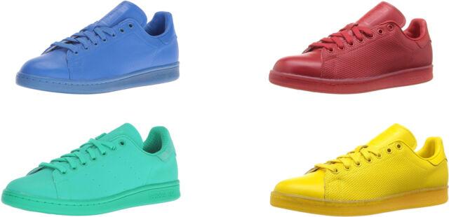 free shipping fe3d8 7987f adidas Originals Men's Stan Smith Adicolor Fashion Sneakers, 4 Colors