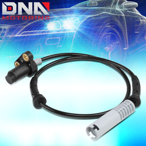 FOR 1997-1998 BMW 528I 540I FRONT ABS WHEEL SPEED SENSOR WIRING HARNESS  ASSEMBLY   eBayeBay