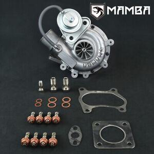 MAMBA Mazda B2500 Ford Ranger VJ25 VJ26 VJ33 upgrade turbocharger (+40% flow)