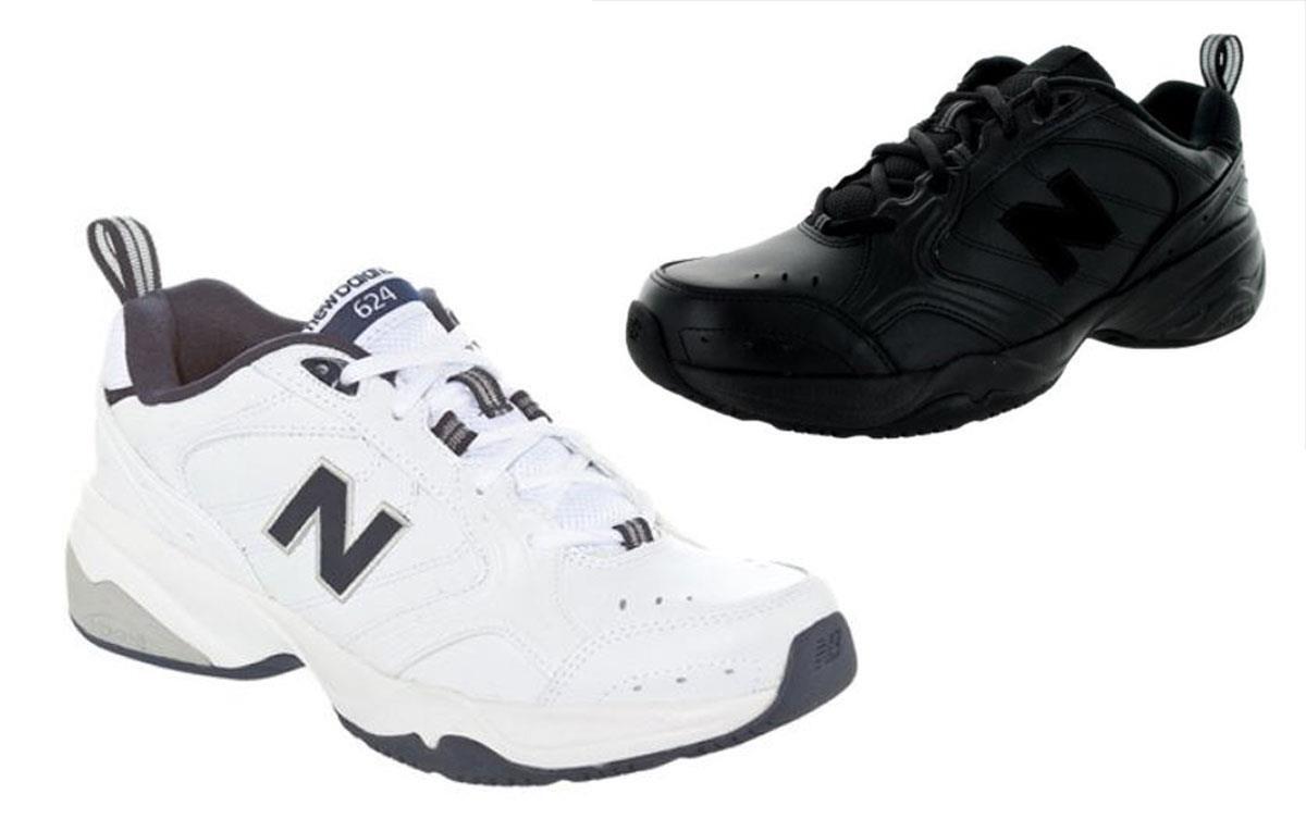 NEW BALANCE Cross Training Sneakers for uomo,  Extra Extra Wide Width 6E Scarpe classiche da uomo