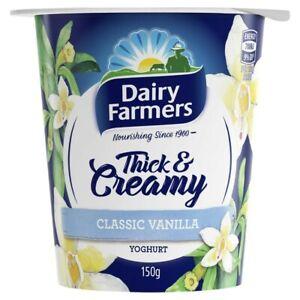 Dairy-Farmers-Thick-amp-Creamy-Classic-Vanilla-Yoghurt-150g