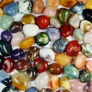 300-g-XXL-Trommelsteine-Edelsteine-Heilsteine-Massagesteine-Top-Qualitaet-Stone
