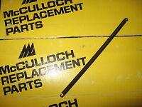 Genuine Mcculloch Chainsaw Clutch Spring Mini Mac 25 30 35 310 110 330 Pm6