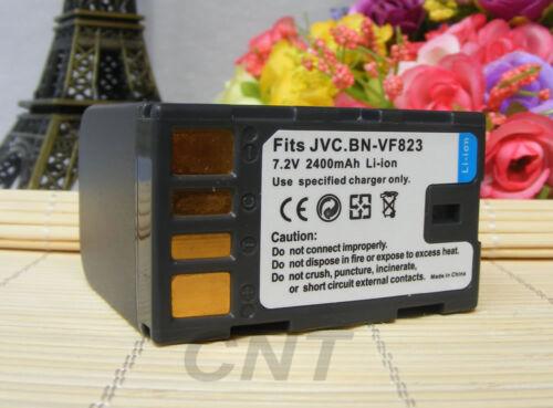 Batería Para Jvc Gy-hm150 gy-hm150e Gy-hm150u bn-vf823usp Bn-vf823