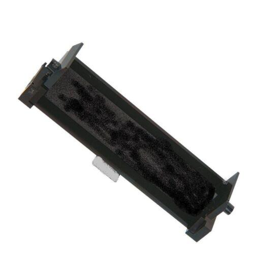 Gr.728 Farbbandfabrik Original für Sharp EL 1607 Farbrolle schwarz