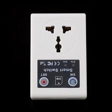 OE EU plug Cellphone Phone PDA GSM RC Remote Control Socket Power Smart Switch