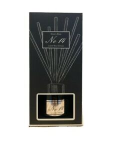 Aldi Luxury 100ml No 14 Reed Diffuser Velvety Rose Discontinued In Stores Ebay