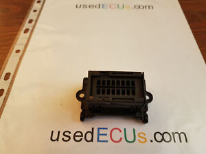 mercedes e class w211 s211 obd diagnostic plug 2025402373. Black Bedroom Furniture Sets. Home Design Ideas