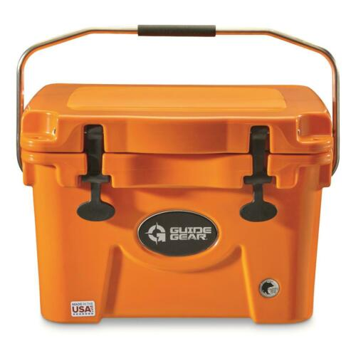 Guide Gear 20 QT Cooler Blaze Orange