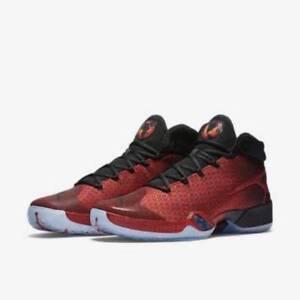 SZ 14.5 Air Jordan XXX 30 Chicago Bulls Gym Red Black Basketball ASG ... 12be3d02d
