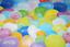 Nursery Children Wipe Clean PVC Tablecloth Junior Floor Spill Mat Oilcloth Vinyl