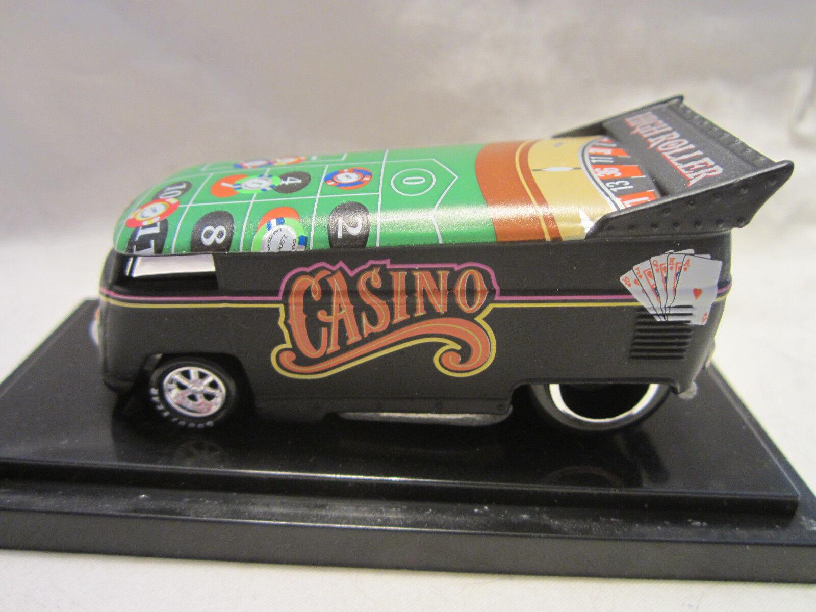 Hot Wtalons Liberté Promotions Las Vegas  High Roller VW Faites Glisser Bus    grande remise