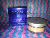 Orlane Paris Sparkling Loose Powder 01 Eclat De Soleil .33 Oz