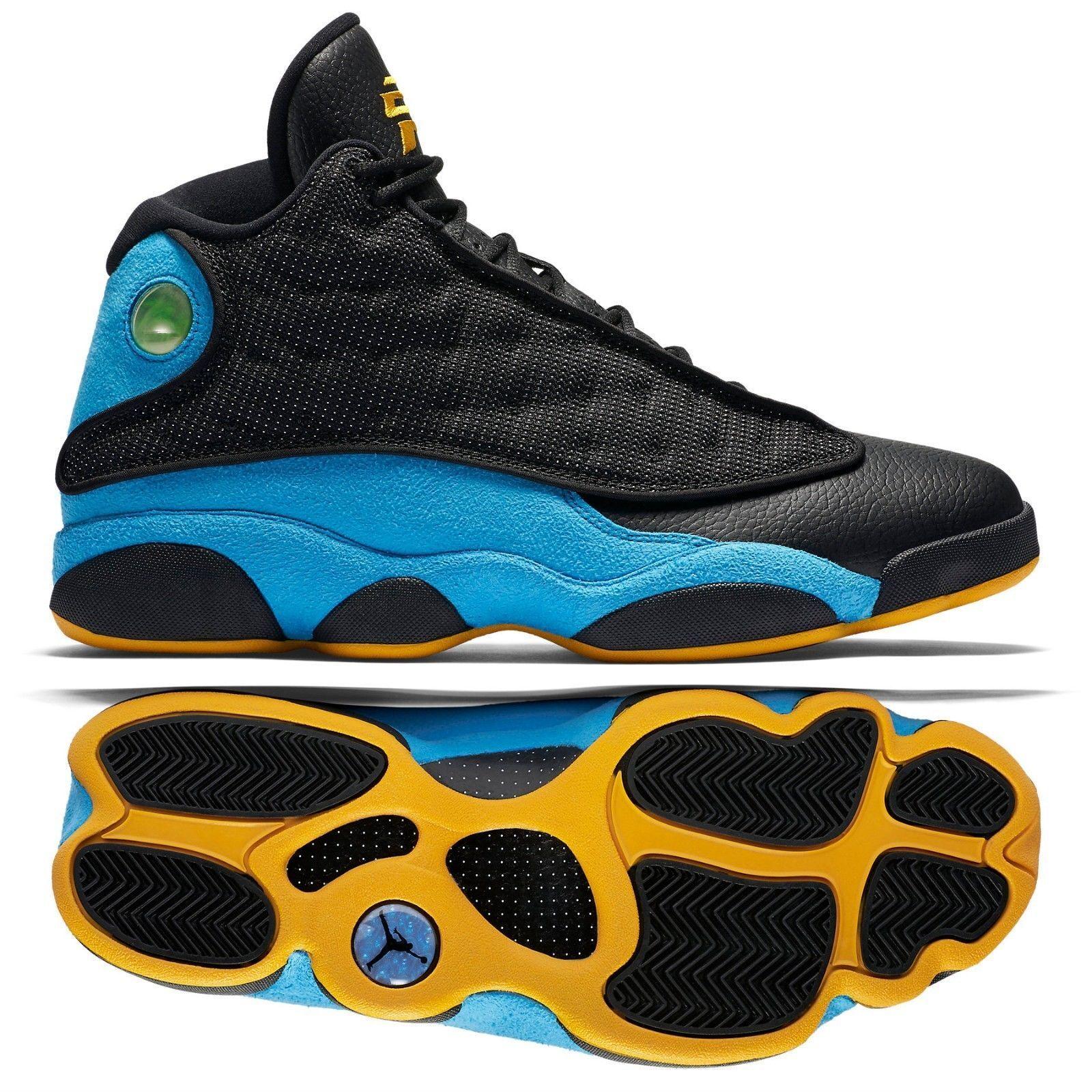 NIB Hombre Nike Jordan 13 Retro 823902-015 CP PE Chris Paul 823902-015 Retro tamaño 12 envio rapido, comodo y atractivo 56c7bd