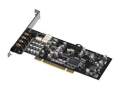 PCI ASUS Soundkarte Xonar D1