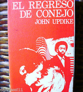 El-regreso-de-conejo-John-Updike-Noguer-1975-Tercera-edicion