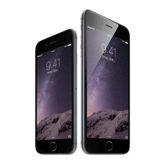 Apple iPhone iPhone 6 16GB 64GB 128GB 4G LTE Unlocked in Sealed Box A++