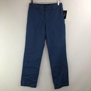 Polo-Ralph-Lauren-Boys-Cotton-Chino-Pants-Blue-Size-14