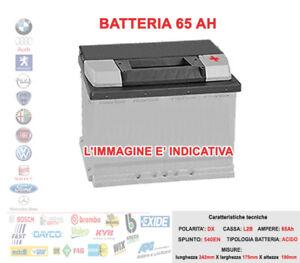 BATTERIA-PER-AUTO-12V-65AH-POSITIVO-DX-SPUNTO-540A-242x175x190-60AH-61AH