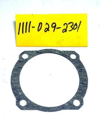 Nouveau original stihl 050 051 075 076 plaque de recouvrement 1111 021 1606