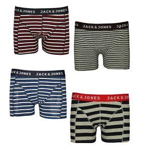 1-Pack JACK /& Jones Da Uomo Boxer//TRUNKS /'jactommy/'