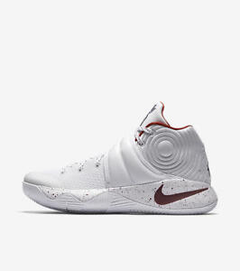 new arrival 124df 56585 Details about Nike Kyrie 2 Game 6 Championship Unbroken PE Size 10.  925431-900 lebron cavs mvp