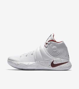bafb2406b19 Nike Kyrie 2 Game 6 Championship Unbroken PE Size 10. 925431-900 ...