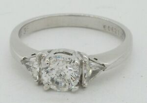 EGL-USA-heavy-Platinum-1-50CTW-diamond-wedding-engagement-ring-w-1-10CT-ctr