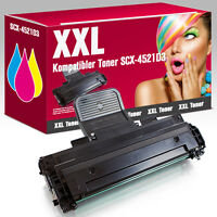 1 XXL Toner für Samsung SCX-4521D3 SCX4521F SCX4321 SCX4521FG SCX4521FR