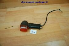 Kawasaki ZX750 R ZX750L 93-95 Blinker hinten links pz86