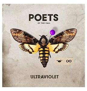 POETS-OF-THE-FALL-ULTRAVIOLET-VINYL-LP-NEW