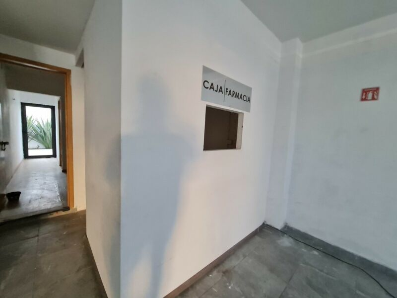 Casa Muy Amplia Para Oficinas En San Manuel Puebla