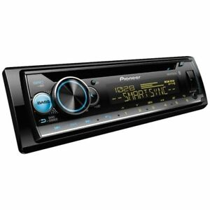 Pioneer-DEH-S5100BT-1-DIN-Car-Stereo-In-Dash-CD-MP3-USB-Receiver-w-Bluetooth