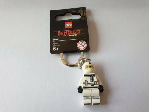 Neu /& OVP 853695 Keychain Lego® Schlüsselanhänger Ninjago Zane