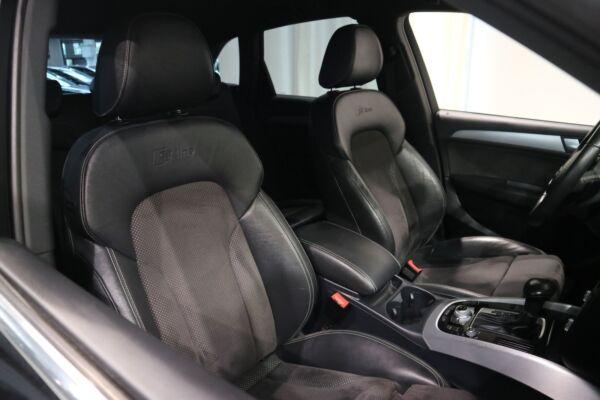 Audi Q5 3,0 TDi 245 quattro S-tr. billede 15