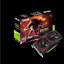 Asus-Cerberus-GeForce-GTX-1050Ti-OC-4GB-GDDR5-DVI-HDMI-DP-Grafikkarte Indexbild 1