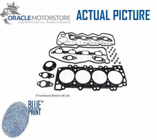 NEW BLUE PRINT ENGINE CYLINDER HEAD GASKET SET GENUINE OE QUALITY ADN162166