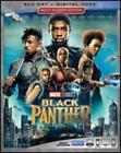 Authentic Marvel Black Panther Movie 4k Ultra HD Blu-ray Digital Copy Code MCU